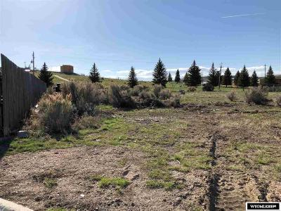 Diamondville Residential Lots & Land For Sale: Southland Dr