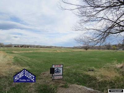 Lander Residential Lots & Land For Sale: Poor Farm