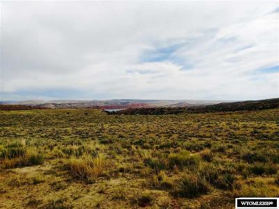 Alcova Residential Lots & Land For Sale: 22901 Desert Sage