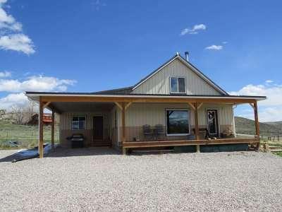 Lander Single Family Home For Sale: 6 Chukar