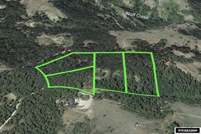 Casper Residential Lots & Land For Sale: 8503 Care Free