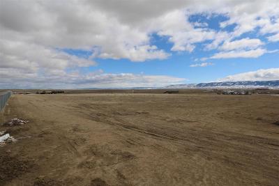 Casper Residential Lots & Land For Sale: 1245 Fullspeed