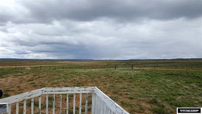 Big Piney WY Single Family Home For Sale: $85,000