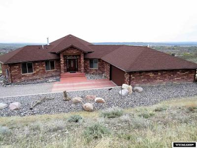 Lander Single Family Home Pending-Continue To Show: 75 Hillside