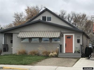 Multi Family Home For Sale: 224 N Main