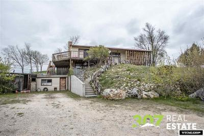 Buffalo Single Family Home For Sale: 2 Rose