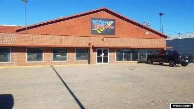 Commercial For Sale: 3250 E Yellowstone Hwy
