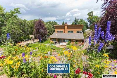 Buffalo Single Family Home For Sale: 5 Shady