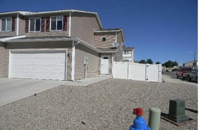 Rock Springs Single Family Home For Sale: 2701 Bastion