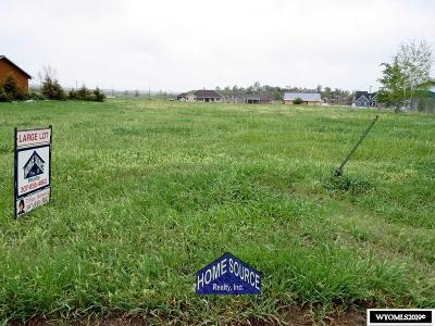 Lander Residential Lots & Land For Sale: Wendy