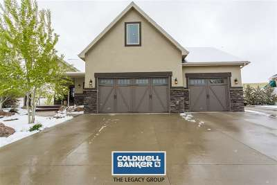 Casper WY Single Family Home New: $549,000