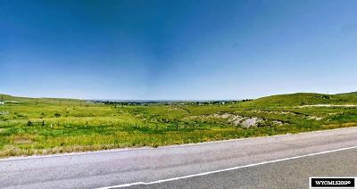 Casper Residential Lots & Land For Sale: SE Wyoming