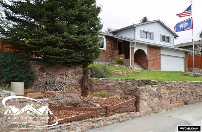 Douglas Single Family Home For Sale: 1296 Sweetwater
