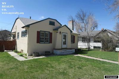 Douglas Single Family Home For Sale: 518 S 4th