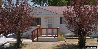 Lander Single Family Home Pending-Continue To Show: 280 Smith