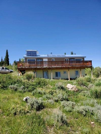 Kemmerer Single Family Home For Sale: 617 Porcupine Rd