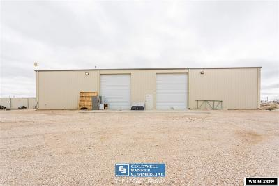 Evansville Commercial For Sale: 5142 Reserve Unit A