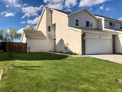 Douglas Single Family Home For Sale: 1320 Meadow Lane