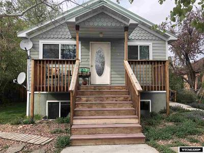 Lander Single Family Home Pending-Continue To Show: 486 Amoretti