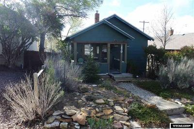 Green River Multi Family Home For Sale: 160 & 170 North 5th West