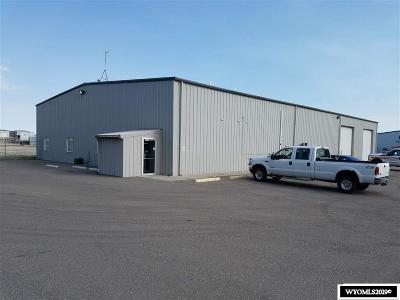 Mills Commercial For Sale: 1820 Pyrite Rd