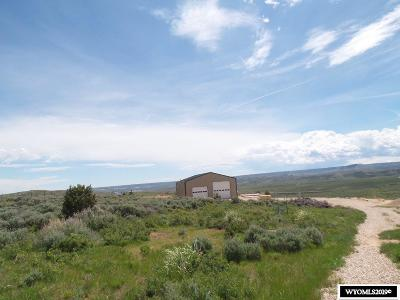 Evanston WY Single Family Home For Sale: $200,000
