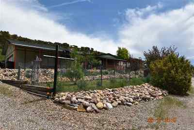 Evanston WY Single Family Home For Sale: $194,900