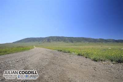 Casper Residential Lots & Land For Sale: Week Creek