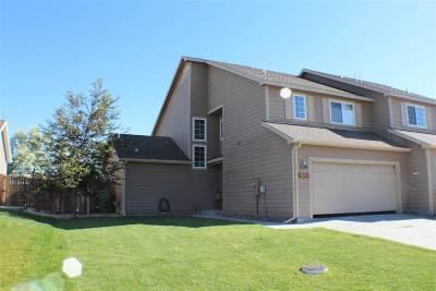 Douglas Single Family Home For Sale: 1120 Meadow Lane