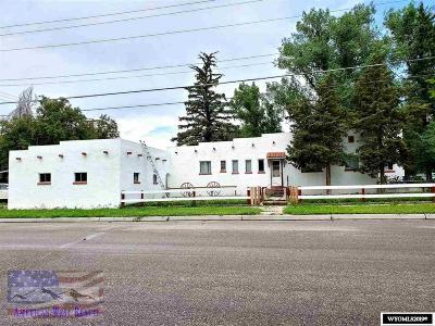 Douglas Single Family Home For Sale: 740 S 6th