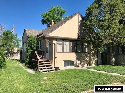 Douglas Single Family Home For Sale: 210 N 3rd