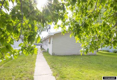 Douglas Multi Family Home For Sale: 612 S 8th