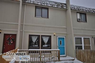Casper Single Family Home For Sale: 2242 E 8th