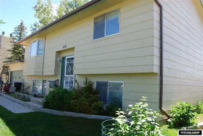 Green River Single Family Home Pending-Continue To Show: 1470 Colorado