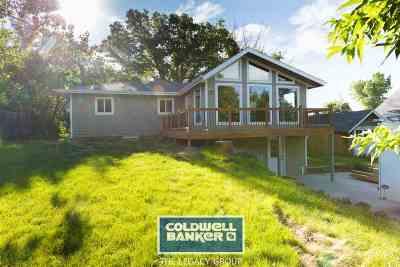 Buffalo Single Family Home For Sale: 211 Cummings