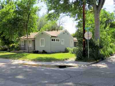 Lander Single Family Home Pending-Continue To Show: 721 S 2nd
