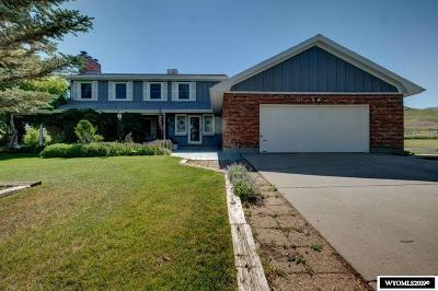 Single Family Home For Sale: 5181 Squaw Creek