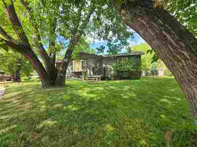 Douglas Single Family Home For Sale: 340 Hobbit Hole