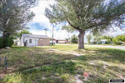 Mills Residential Lots & Land For Sale: 20 S 6th