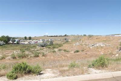 Casper Residential Lots & Land For Sale: 1696 Bryan Stock Trail