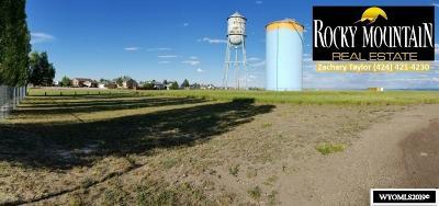 Bar Nunn Residential Lots & Land New: 5205 Bel Vista