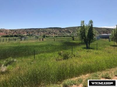 Uinta County Residential Lots & Land For Sale: 652 Palamino