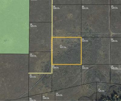 Residential Lots & Land For Sale: Lot 48 Long Creek Subdivision