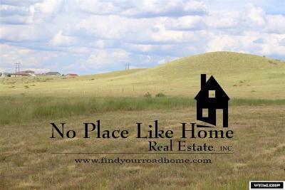 Casper Residential Lots & Land For Sale: 2865 S McKinley