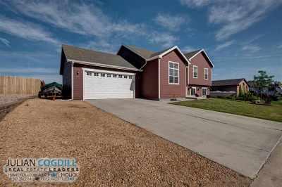 Casper WY Single Family Home New: $315,000