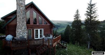 Sheridan Single Family Home For Sale: 8 Burgess