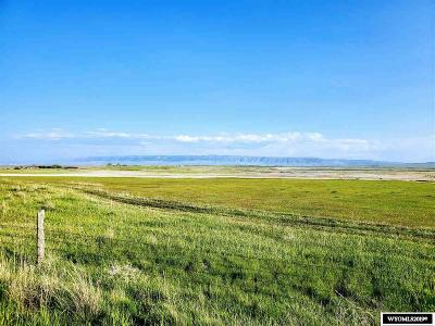 Casper Residential Lots & Land For Sale: Bishop Haines
