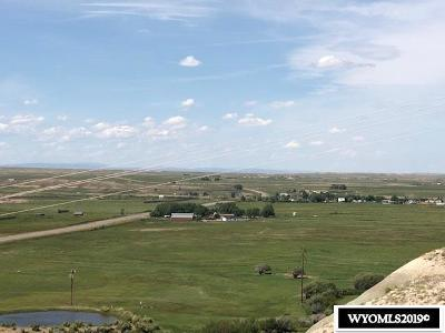 Uinta County Farm & Ranch For Sale: 4926 State Highway 414 N
