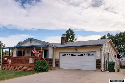 Douglas Single Family Home For Sale: 138 S Windriver
