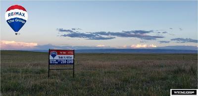 Casper Residential Lots & Land For Sale: Lot 366 Bb Brooks
